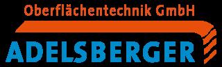 Adelsberger Oberflächentechnik GmbH Logo